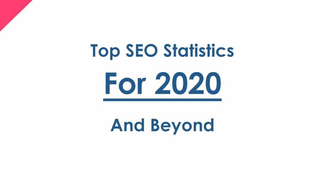SEO Statistics In 2020